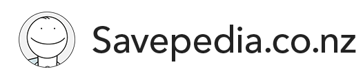 Savepedia CO NZ logo
