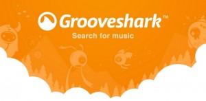 Grooveshark Logo