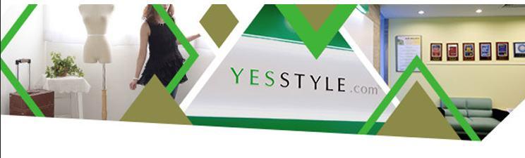 YesStyle promo code