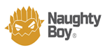 Naughty Boy logo